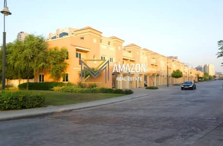 4 Bedroom Townhouse for Sale in Dubai Sports City, Dubai - 25% Move In and 75% in 3YRS | READY TO MOVE IN | Single Row | 4 Bedroom | Marbella Village - Victory Heights