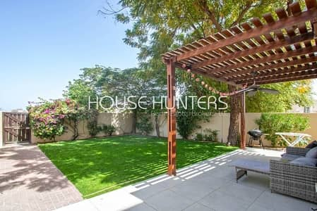 3 Bedroom Villa for Sale in Arabian Ranches, Dubai - Exclusive   Upgraded end unit backing park