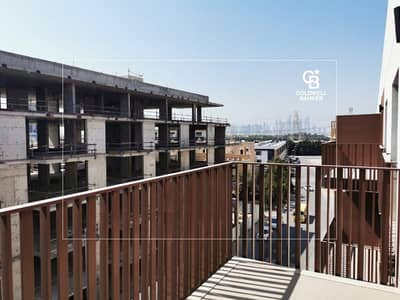 1 Bedroom Flat for Sale in Jumeirah Village Circle (JVC), Dubai - Marina Skyline View| Spacious and Bright