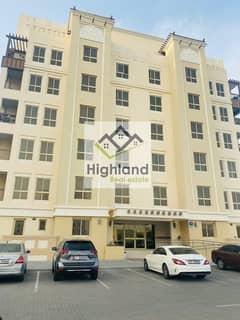 شقة في بني ياس 2 غرف 135000 درهم - 5075947