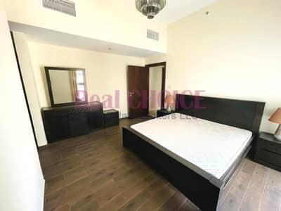 1 Bedroom Apartment for Rent in Al Furjan, Dubai - Lavish| panoramic View |  Well Maintained | Multiple units