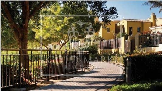تاون هاوس 3 غرف نوم للبيع في المرابع العربية 2، دبي - Type 1M | 3 Bed Townhouse | Handover September
