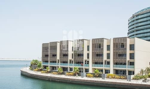 4 Bedroom Townhouse for Sale in Al Raha Beach, Abu Dhabi - Vacant