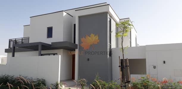 4 Bedroom Townhouse for Sale in Dubai Hills Estate, Dubai - Genuine Listing || Single Row || Huge Plot 4BR+M || For Sale