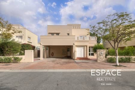 3 Bedroom Villa for Sale in The Meadows, Dubai - Detached Villa | Extended | 3 Bedroom