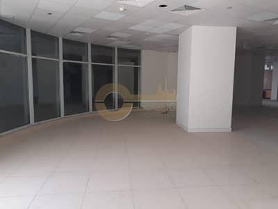 محل تجاري  للايجار في دبي مارينا، دبي - Nice Location | Large Fitted Shop | KG Tower
