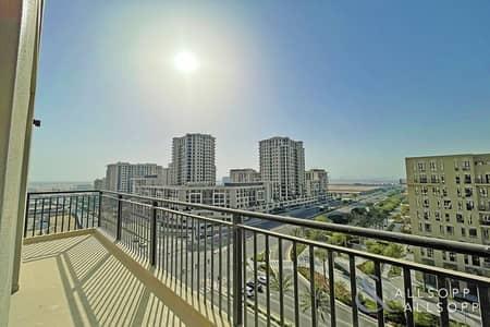 4 Bedroom Apartment for Sale in Town Square, Dubai - Exclusive | 4 Beds | Split Level Terrace