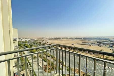 شقة 4 غرف نوم للبيع في تاون سكوير، دبي - Exclusive | 4 Beds | Split Level Terrace