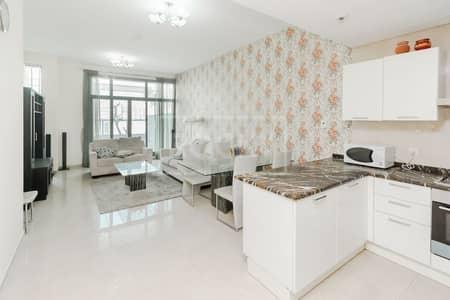 2 Bedroom Flat for Sale in Al Furjan, Dubai - Fully Furnished | 2-Bed | Near to Metro | Al Furjan