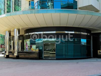Fitted Retail Space for Rent in a Prime Location