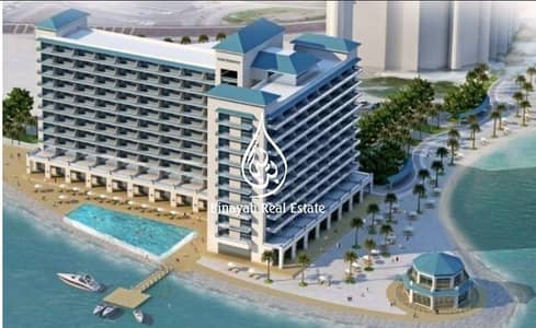 Sea View  |  Fully Furnished  |  Vacant