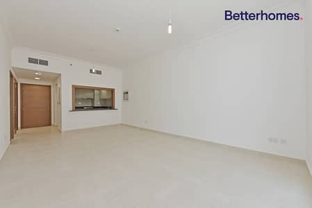 1 Bedroom Flat for Rent in Yas Island, Abu Dhabi - Bright and Spacious |1BR Ansam | Community view