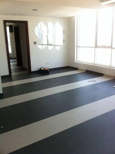 شقة 1 غرفة نوم للايجار في واحة دبي للسيليكون، دبي - Largest Unit of Ready 1 BHK | Upper Floor