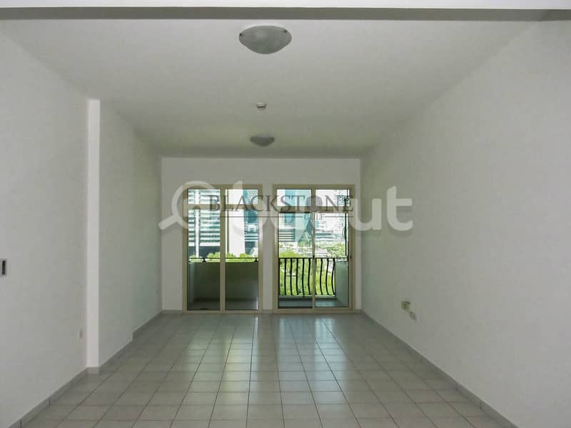 2 Cozy and Well-maintained 2 Bedroom Apartment with Balcony