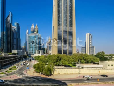 Spacious 2 Bedroom Apartment with Study Room | DIFC View | Violet