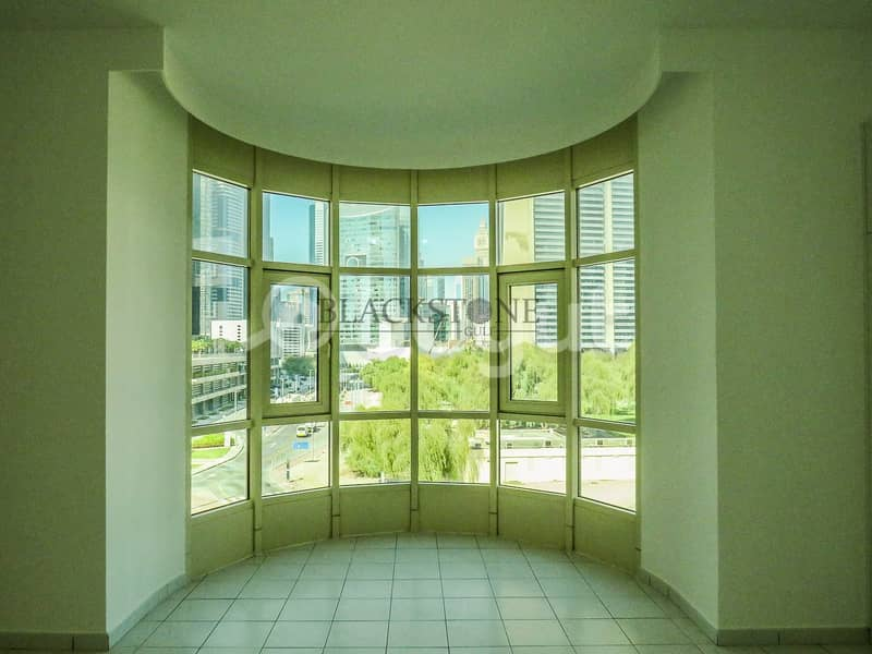 2 Spacious 2 Bedroom Apartment with Study Room | DIFC View | Violet
