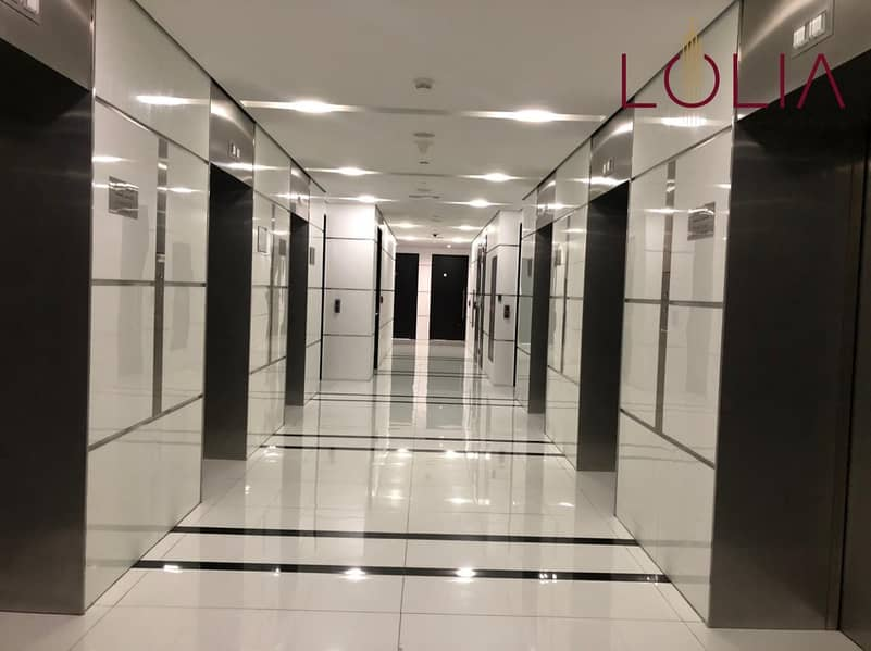 13 Unfurnished | Fitted Partition | Multiple Option