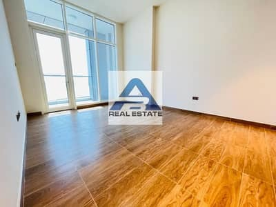 2 Bedroom Apartment for Rent in Liwa Street, Abu Dhabi - Modern ! Balcony ! Maid RM ! Facilities Parking !!