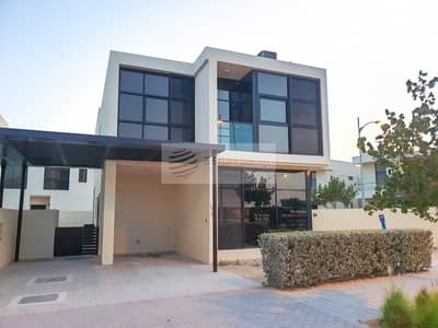 6 Bedroom Villa for Sale in DAMAC Hills (Akoya by DAMAC), Dubai - Vacant | Brand New| Park View | 6 BR+M |Single Row