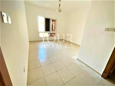 شقة 1 غرفة نوم للايجار في قرية جميرا الدائرية، دبي - UK |  Huge Size 1 bed With Pool View @ 38K