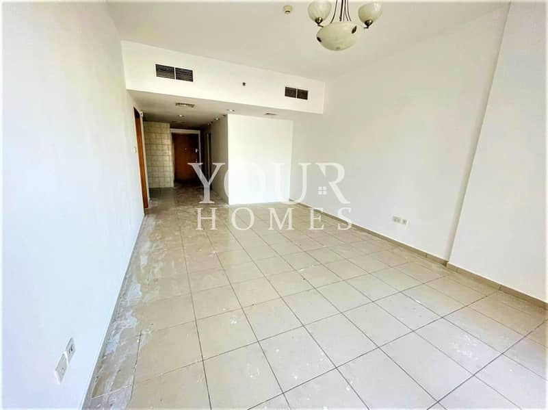 2 UK |  Huge Size 1 bed With Pool View @ 38K