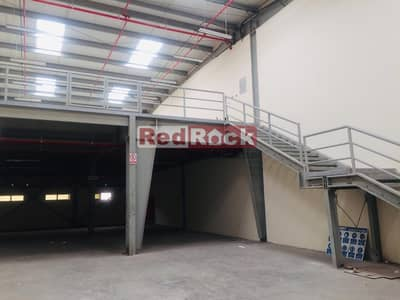 Warehouse for Rent in Al Qusais, Dubai - 3785 Sqft Warehouse for Clean Activity in Al Qusais