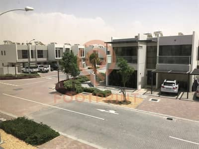 3 Bedroom Townhouse for Sale in Akoya Oxygen, Dubai - 3 Bedroom | Vardon In Akoya | Luxury Townhouse