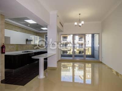 شقة 1 غرفة نوم للايجار في واحة دبي للسيليكون، دبي - Immaculate and Spacious 1BR Apartment with Balcony