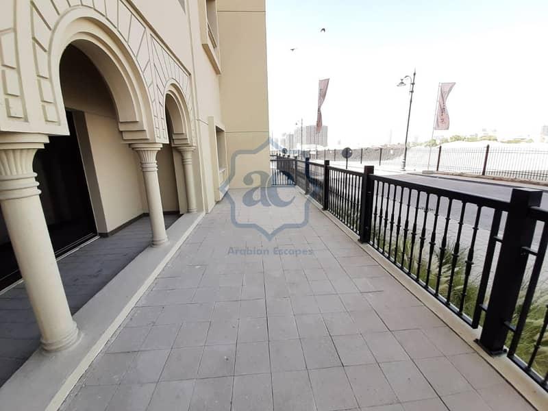 Investor Deal! Elegant and Spacious 1BR in Al Andalus