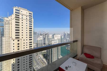 Spacious 1BR with Sea View | Exclusive Unit