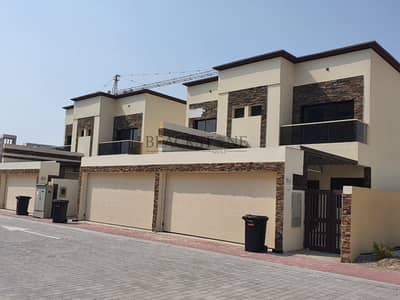 Brand New Villa 4BR + Maids Room   Great Community   Huge Plot