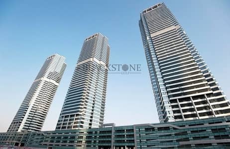 Office for Sale in Jumeirah Lake Towers (JLT), Dubai - Spacious Office Space for Sale| Vacant | Fully Fitted
