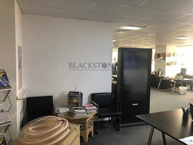 2 Spacious Office Space for Sale| Vacant | Fully Fitted