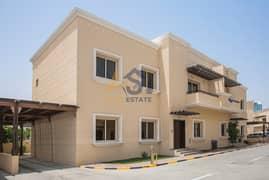 5Bedroom Villa | Maids Room | Private Garden | Gated Comunity | Prime Location