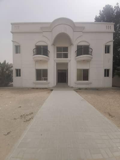 5 Bedroom Villa for Rent in Al Qusais, Dubai - SPACIOUS VILLA |  05 B/R VILLA WITH MAID ROOM | BIG GARDEN
