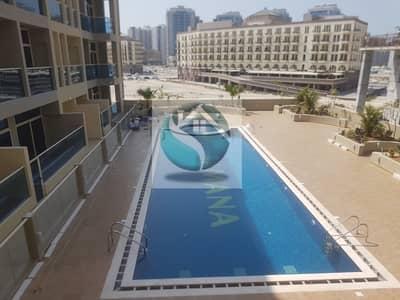 فلیٹ 1 غرفة نوم للبيع في أرجان، دبي - Payment Plan 1 Bed In Samana Building Arjan