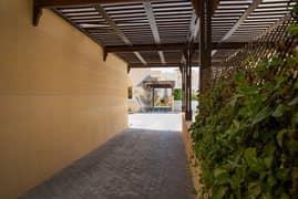5 Bedroom Villa G+1| maids Room| Common Gym & Pool