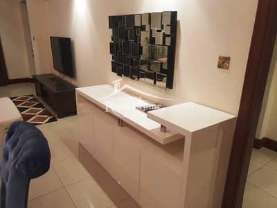 شقة 1 غرفة نوم للايجار في نخلة جميرا، دبي - Cozy and spacious apartment  best location