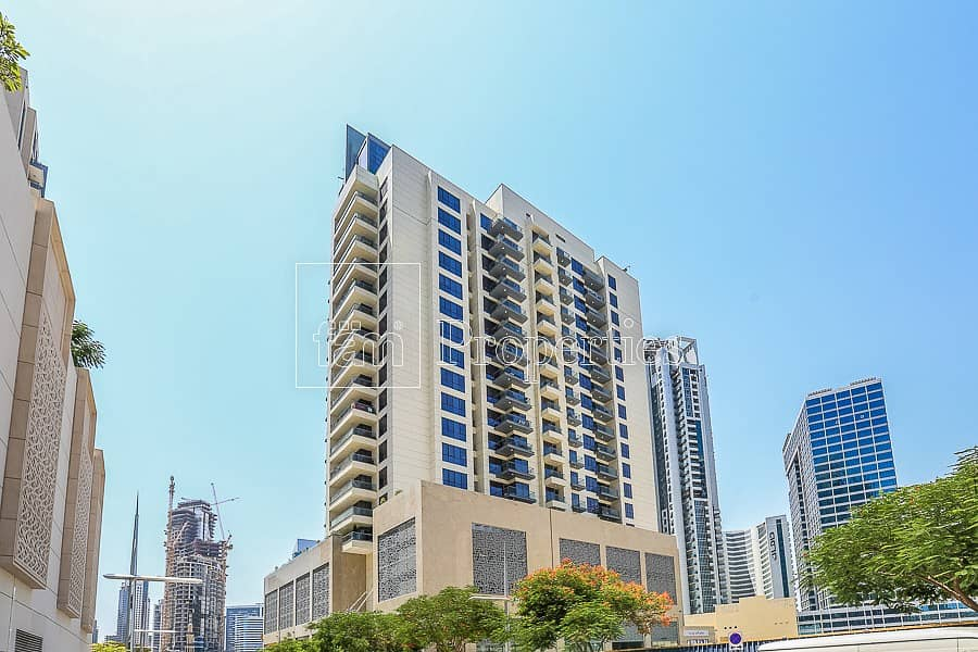 21 3BR Apartment | Unfurnished |Lowest in the Market!