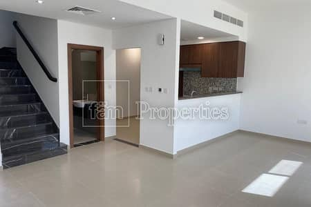 3 Bedroom Townhouse for Rent in Mudon, Dubai - Read to Rent I 3 Bedroom | Single Row I Type B
