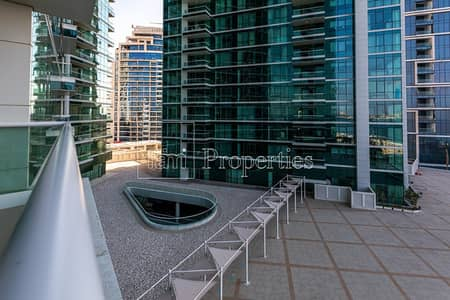 2 Bedroom Apartment for Rent in Jumeirah Beach Residence (JBR), Dubai - Spacious 2BR+Maid l Beach Access l Fully Furnished