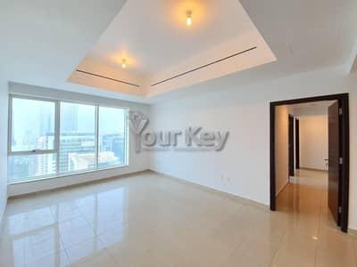 فلیٹ 2 غرفة نوم للايجار في شارع إلكترا، أبوظبي - 000AED Voucher No Commission
