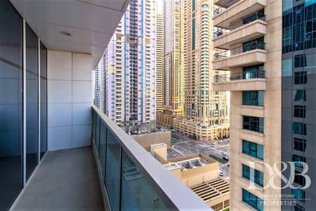 2 Bedroom Apartment for Rent in Dubai Marina, Dubai - Very Spacious | Ready To Move | Chiller Free