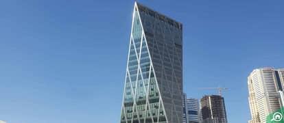 برج سيتي جيت