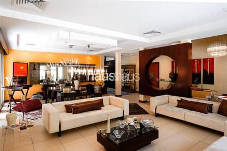5 Bedroom Villa for Sale in Arabian Ranches, Dubai - Exclusive | Corner plot | Close to Golf Club