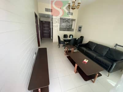 1 Bedroom Apartment for Rent in Dubai Studio City, Dubai - Lavish  Fully Furnished 1 BR In Glitz-3