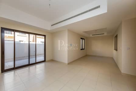 3 Bedroom Townhouse for Sale in Reem, Dubai - VACANT| J TYPE | BACK TO BACK