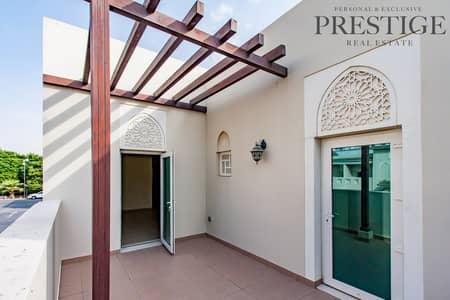 تاون هاوس 3 غرف نوم للبيع في الفرجان، دبي - Type A | 3 Bed | Near Park