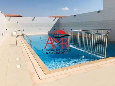 Brand New Villa|Pool & Gym|24/7 Security