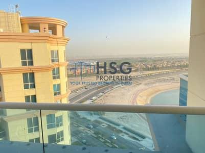 استوديو  للايجار في مدينة دبي للإنتاج، دبي - SPACIOUS STUDIO   WITH BALCONY   FLEXIBLE CHEQUES